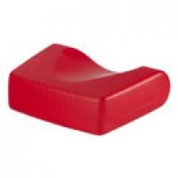 Head Cushion Red