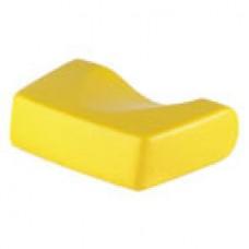 Head Cushion Yellow