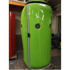 Alisun V180XXL  48 tube Fully reconditioned Green